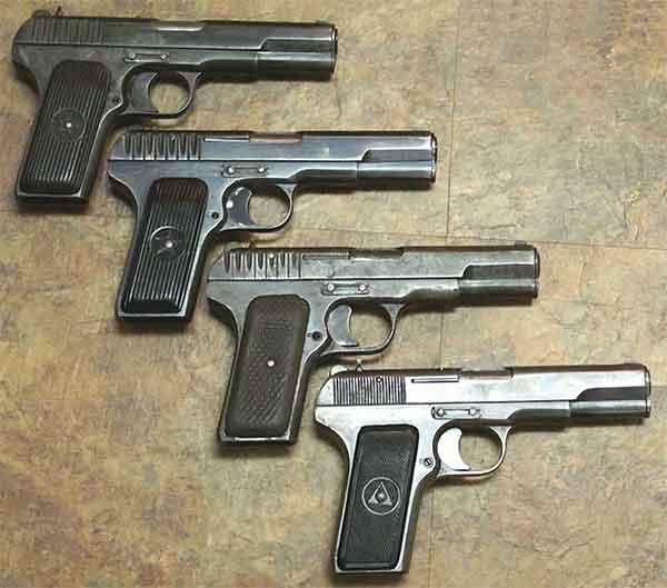 боевой-пистолет-тт